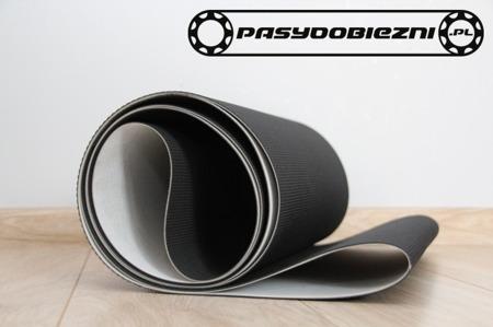 Pas do bieżni Horizon Fitness Quantum II CS (TB210)