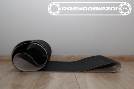 Pas do bieżni Technogym Run Excite 700 (TB200)
